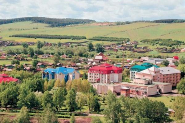 Городская больница в михайловске