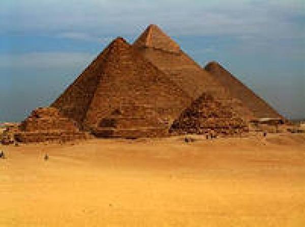 Пошаговый в египет