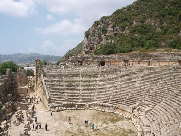 Туры в турцию из перми 2015 анталия